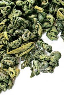 Чай зеленый крупнолистовой Curtis China Gun Powder 250 г (4823063702874)