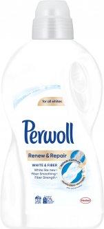 Средство для деликатной стирки Perwoll Advanced White 1.8 л (9000101327229)