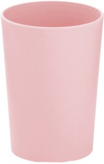 Стакан для зубных щеток Kela Marta розовый (24371)