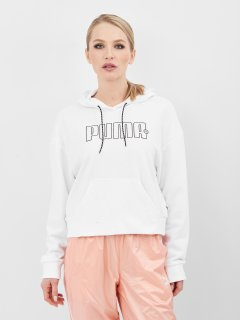 Худи Puma Rebel Hoodie 58579902 S Puma White (4063697327641)