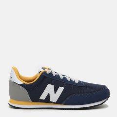 Кроссовки New Balance YC720NV2 38 (6.5) 24.5 см Синие (194768882760)