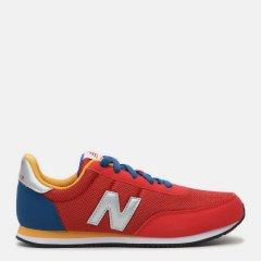Кроссовки New Balance YC720RD2 39 (7) 25 см Красные (194768882364)