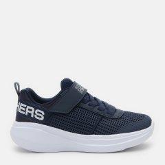 Кроссовки Skechers 97875N NVY 25 Темно-синие (193642996937)
