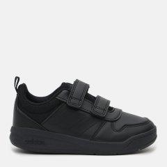 Кроссовки Adidas Tensaur C S24048 28 (10K) 16.6 см Cblack/Cblack/Gresix (4064044572516)