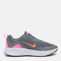 Кроссовки для школы детские Nike Wearallday (Gs) CJ3816-006 39 (6.5Y) 24.5 см (194499458395)