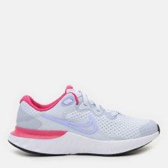 Кроссовки Nike Renew Run 2 (Gs) CW3259-007 35.5 (4.5Y) 23.5 см (194502492637)