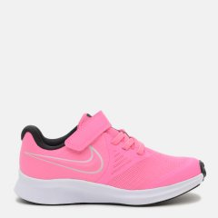 Кроссовки Nike Star Runner 2 (Psv) AT1801-603 32 (1.5Y) 20.5 см (194272240865)