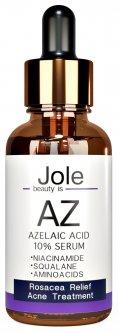 Сыворотка от акне Jole Anti Acne Azelaic acid Serum с азелаиновой кислотой 10% 30 мл (4820243881206)