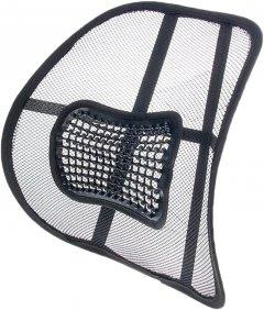 Универсальный массажер для спины FLATback Черный (2000992408073)