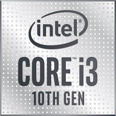 Процессор Intel Core i3-10100F 3.6GHz/6MB (CM8070104291318) s1200 Tray