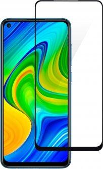 Защитное стекло 2E Basic для Xiaomi Redmi Note 9 Black (2E-MI-N9-SMFCFG-BB)