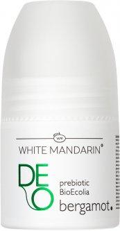 Натуральный дезодорант White Mandarin DEO Bergamot (99100867101)