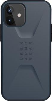 Панель UAG Civilian для Apple iPhone 12/12 Pro Mallard (11235D115555)
