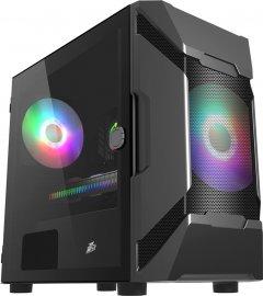 Корпус 1stPlayer D3-A-G7-MAX Black (D3-A-G7-MAX-BK)