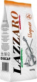 Кофе в зернах Lazzaro Elegance 1 кг (4820219120308)