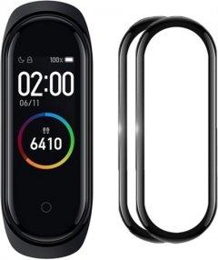 Защитная пленка BeCover для Xiaomi Mi Band 5 (2 шт) Black (BC_705434)