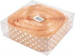 Набор для упаковки подарков Angel Gifts 20 шт в упаковке Оранжевый (Я17548_AG1140_оранжевый)