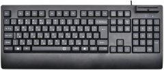 Клавиатура проводная 2E KС 1030 Smart Card USB (2E-KC1030UB)