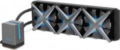 Система жидкостного охлаждения Alseye X360