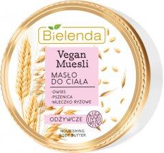Масло для тела Bielenda Vegan Muesli Питательное 250 мл (5902169037888)