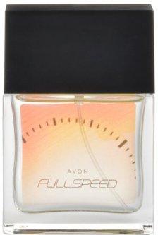 Туалетная вода для мужчин Avon Full Speed 30 мл (05084) (ROZ6400103097)