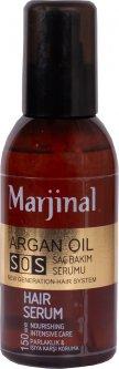 Сывортка для волос Marjinal Serum Argan Oil с аргановым маслом 150 мл (73641) (8697426736419)