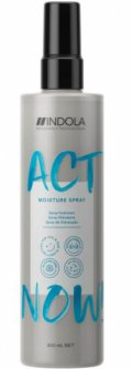 Спрей увлажняющий Indola Act Now Moisture 200 мл (4045787578720)