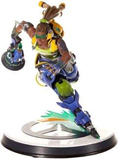 Статуэтка Blizzard Overwatch Lucio Premium statue (Люция) (B63546)