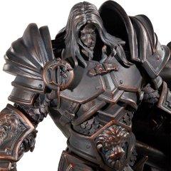 Статуэтка Blizzard World of Warcraft Arthas Commomorative Statue (Варкрафт Памятная статуя Артаса) (B66183)