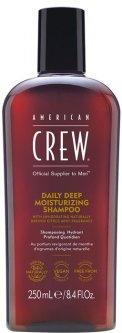 Ежедневный шампунь American Crew глубокий увлажняющий 250 мл (738678001370)