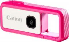 Видеокамера Canon IVY REC Pink (4291C011)