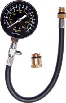 Компрессометр бензиновый Trisco со сменным наконечником (G-324)