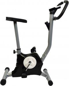 Велотренажер 7FIT T8018 Intenso Black (7FI8018B)