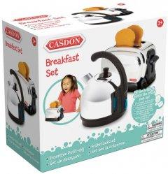 Игровой набор Casdon для завтрака (5011551004862)