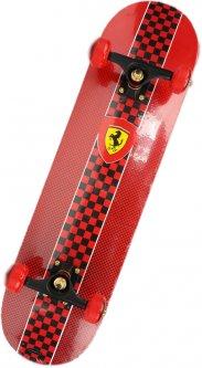 Скейт Ferrari Red (FBW25)
