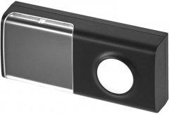 Кнопка для беспроводного звонка Emos P5727T Черная