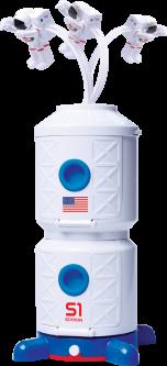 Игровой набор Astro Venture Space Station (615266631136)