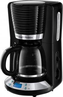 Капельная кофеварка RUSSELL HOBBS 24391-56/RH Inspire Maker Black