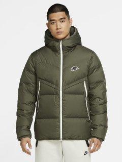 Куртка Nike M Nsw Dwn Fil Wr Jkt Shld CU4404-380 XS (194494629325)