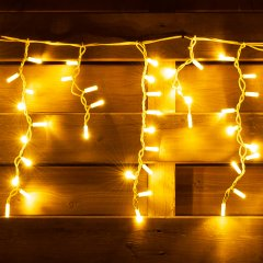 Светодиодная гирлянда YES! Fun LED уличная 150 ламп (5056137165827) (801167)