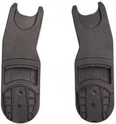 Адаптеры для коляски Anex L-Type LA/AC 01 Black (LA/AC 01)