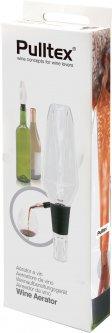 Аэратор для налива вина из бутылки Pulltex Аератор для наливу вина з пляшки Pulltex Air Vin Wine Aerator (109-520-00)