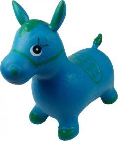 Прыгуны-животные Bambi MS 0373 Лошадка Blue
