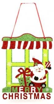 Набор подвесных аксессуаров Angel Gifts 28x22 см 2 дизайна 4 шт Разноцветных (Я45060_AG46824_4)