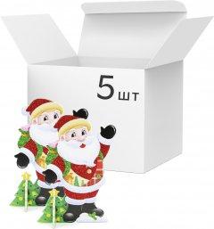 Набор подвесных аксессуаров Angel Gifts 21x18 см 5 шт Разноцветных (Я45066_AG46832_5)
