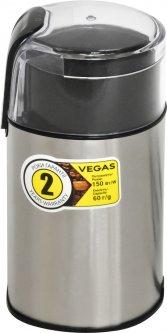 Кофемолка VEGAS VCG-0008S