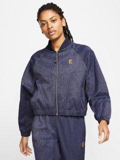 Бомбер Nike W Nkct Jacket Ps Nt CI9310-451 S (193658591676)