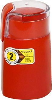 Кофемолка VEGAS VCG-0044R