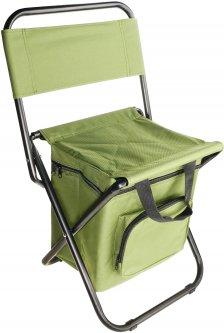 Складной стул Supretto с термосумкой Хаки (5868-0001)