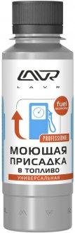 Моющая присадка в топливо LAVR Universal Fuel Cleaner Универсальная на 40-60 л бензина или дизельного топлива 120 мл (Ln2126)
